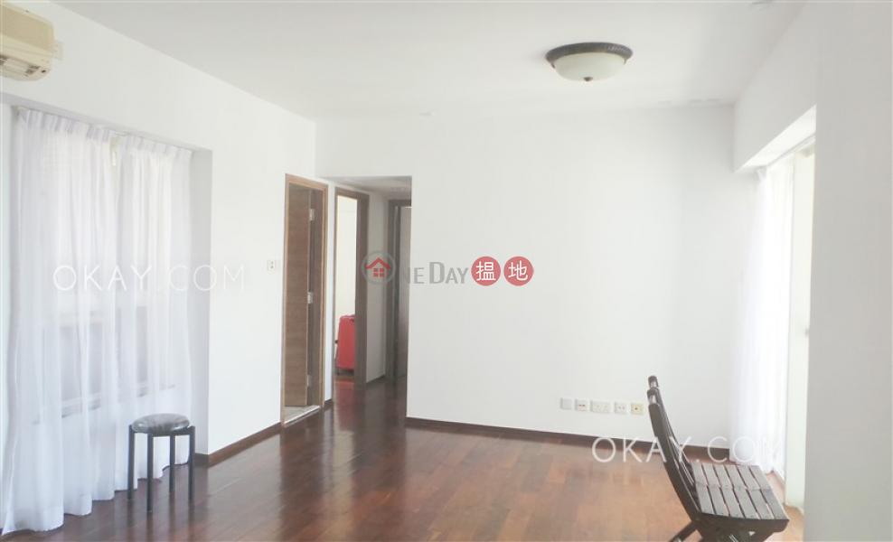 3房2廁,極高層,星級會所,露台《聚賢居出租單位》|聚賢居(Centrestage)出租樓盤 (OKAY-R57615)