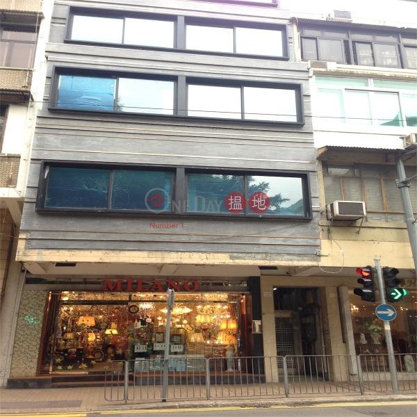 黃泥涌道143-145號 (143-145 Wong Nai Chung Road) 跑馬地|搵地(OneDay)(2)