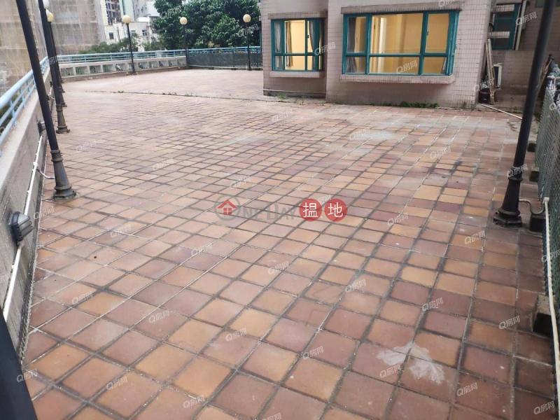 HK$ 42,000/ month, Prosperous Height, Western District Prosperous Height | 3 bedroom Low Floor Flat for Rent