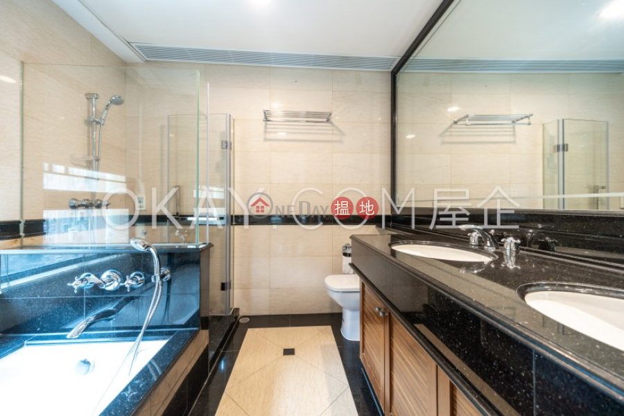 HK$ 85,000/ month | No 8 Shiu Fai Terrace | Wan Chai District | Exquisite 4 bedroom with balcony | Rental