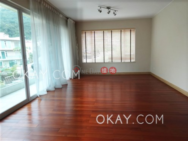 Property Search Hong Kong | OneDay | Residential, Rental Listings | Luxurious house with rooftop, terrace & balcony | Rental