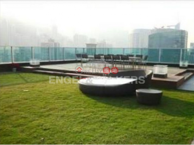 1 Bed Flat for Sale in Wan Chai, J Residence 嘉薈軒 Sales Listings | Wan Chai District (EVHK14643)
