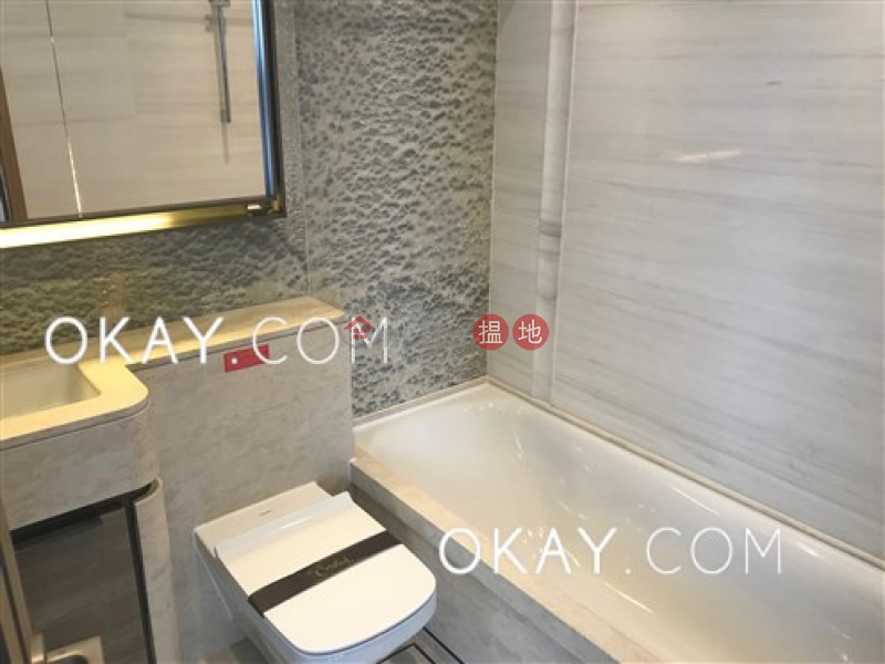 HK$ 78,000/ 月|MY CENTRAL-中區-3房2廁,極高層,可養寵物,露台《MY CENTRAL出租單位》
