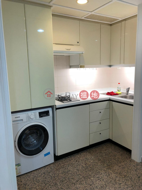 Flat for Rent in Convention Plaza Apartments, Wan Chai|Convention Plaza Apartments(Convention Plaza Apartments)Rental Listings (H000363657)_0