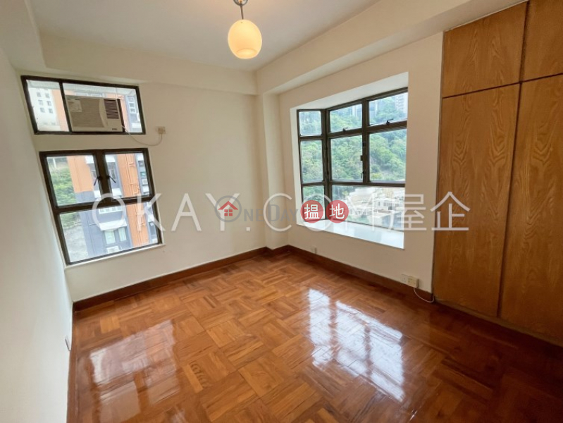 HK$ 40,000/ month   Sun and Moon Building   Wan Chai District   Gorgeous 2 bedroom on high floor   Rental