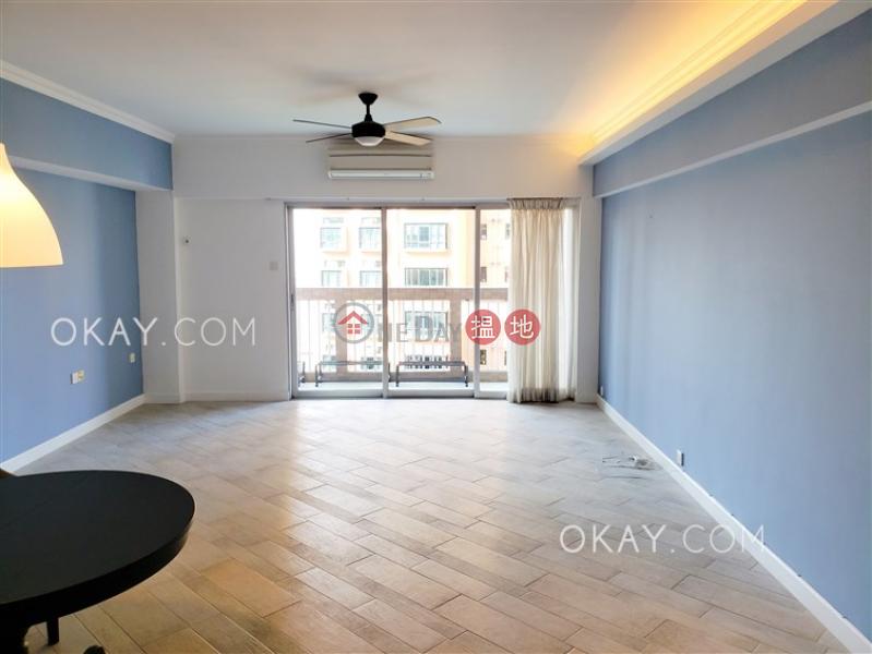 香港搵樓|租樓|二手盤|買樓| 搵地 | 住宅-出租樓盤|3房2廁,實用率高,星級會所,露台聯邦花園出租單位