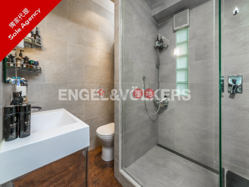 HK$ 30,000/ month | Golden Valley Mansion, Central District, 1 Bed Flat for Rent in Soho