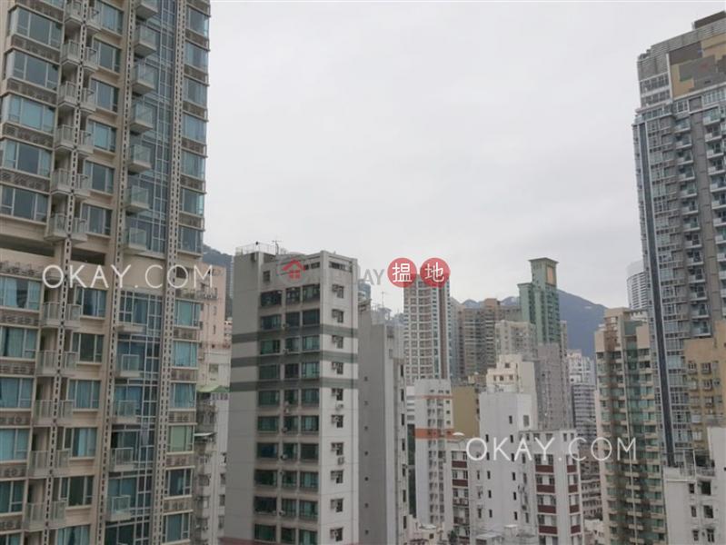 香港搵樓|租樓|二手盤|買樓| 搵地 | 住宅-出售樓盤|1房1廁,露台《囍匯 2座出售單位》