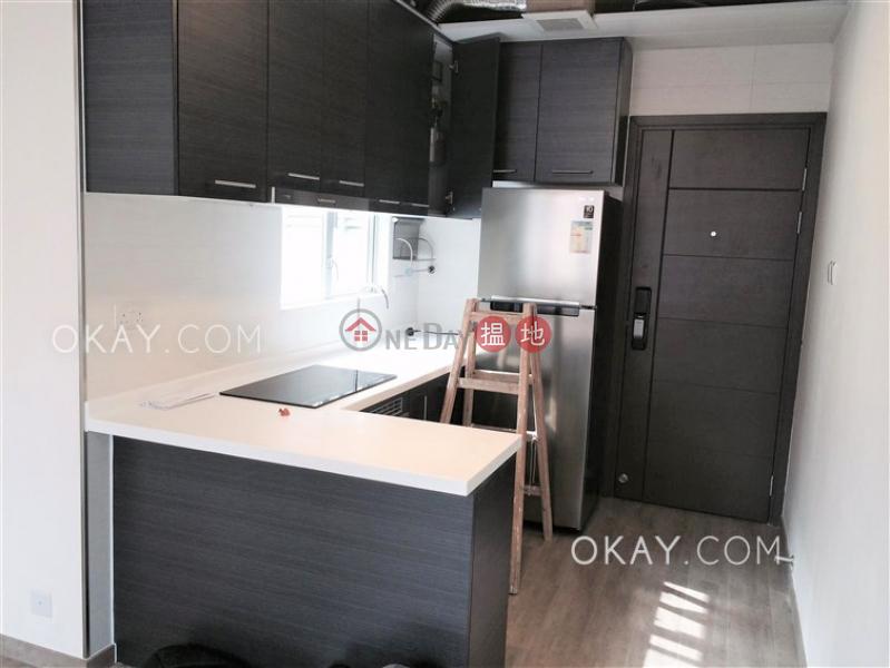 香港搵樓|租樓|二手盤|買樓| 搵地 | 住宅|出租樓盤2房1廁,極高層《民眾大廈出租單位》