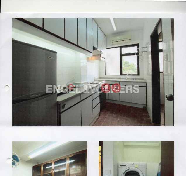 3 Bedroom Family Flat for Rent in Mid Levels West   51 Conduit Road   Western District Hong Kong   Rental, HK$ 48,000/ month