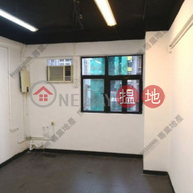 24HRS ENTRY, CLOSE TO NORTH POINT MTR|Eastern DistrictWorkingberg Commercial Building(Workingberg Commercial Building)Rental Listings (01B0133974)_0
