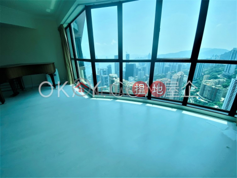 Beautiful 3 bedroom on high floor with parking | Rental|Dynasty Court(Dynasty Court)Rental Listings (OKAY-R38297)_0