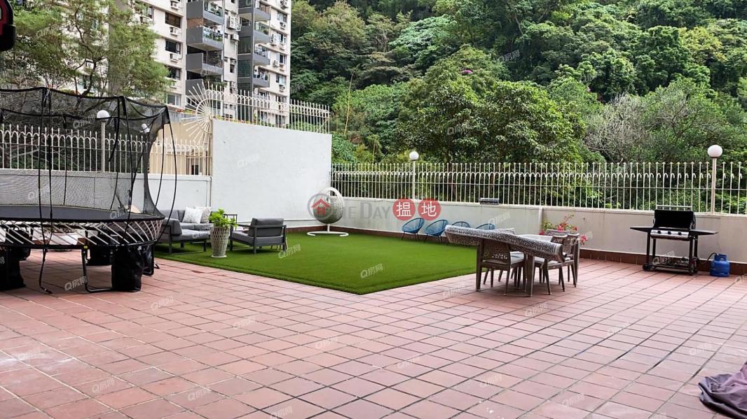 Block 45-48 Baguio Villa | 4 bedroom Low Floor Flat for Rent | Block 45-48 Baguio Villa 碧瑤灣45-48座 Rental Listings