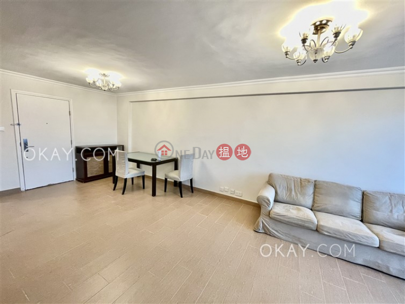 HK$ 40,000/ month | Pacific Palisades, Eastern District Luxurious 3 bedroom on high floor with balcony | Rental