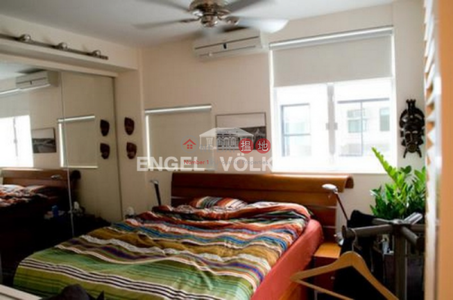 HK$ 12.5M | CNT Bisney, Western District | 2 Bedroom Flat for Sale in Pok Fu Lam