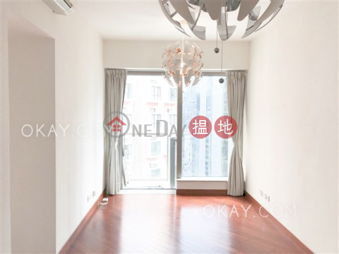 Nicely kept 3 bedroom with balcony | Rental|The Avenue Tower 1(The Avenue Tower 1)Rental Listings (OKAY-R288746)_0