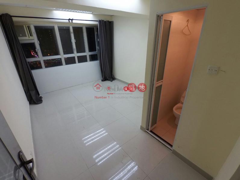 荃運工業中心|45-53沙咀道 | 荃灣|香港出租HK$ 4,500/ 月
