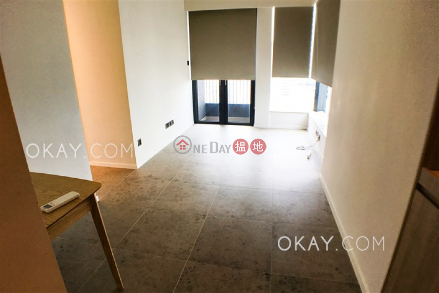 Property Search Hong Kong   OneDay   Residential, Rental Listings, Stylish 2 bedroom on high floor with balcony   Rental