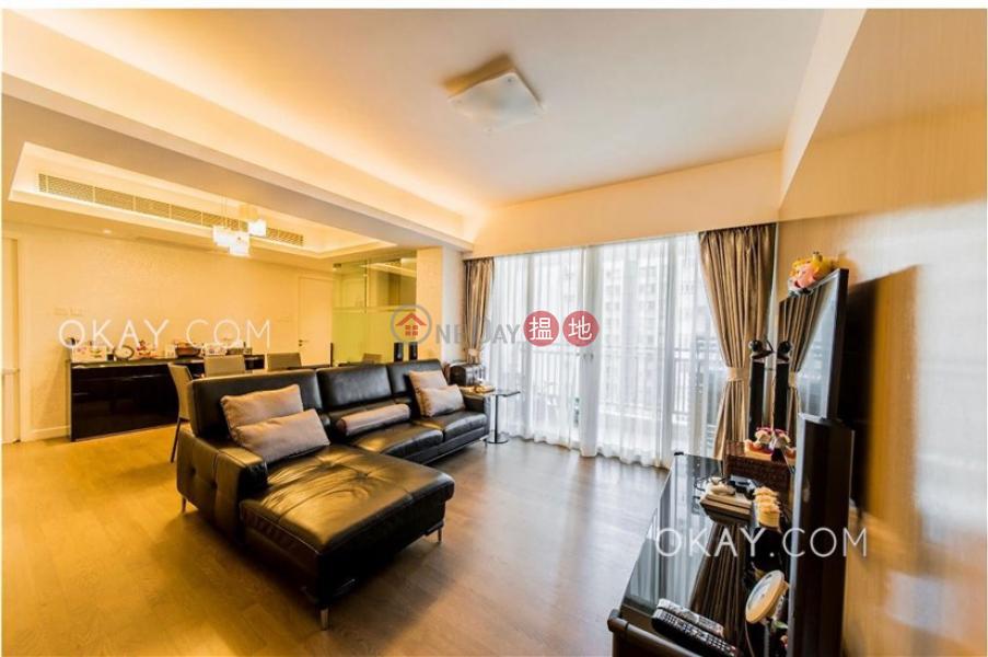 Efficient 2 bedroom with balcony & parking | Rental, 29 Yuk Sau Street | Wan Chai District, Hong Kong Rental HK$ 51,000/ month