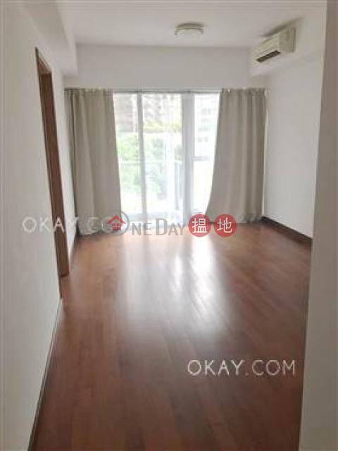 Charming 3 bedroom with balcony & parking | Rental|Serenade(Serenade)Rental Listings (OKAY-R77870)_0