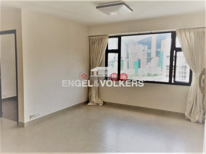 HK$ 23M Beverly Court | Wan Chai District | 3 Bedroom Family Flat for Sale in Stubbs Roads