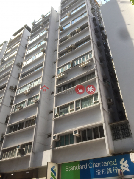 16-22 King Kwong Street (16-22 King Kwong Street) Happy Valley|搵地(OneDay)(2)