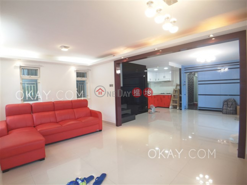 Unique house with terrace, balcony | Rental | Long Keng 浪徑 Rental Listings