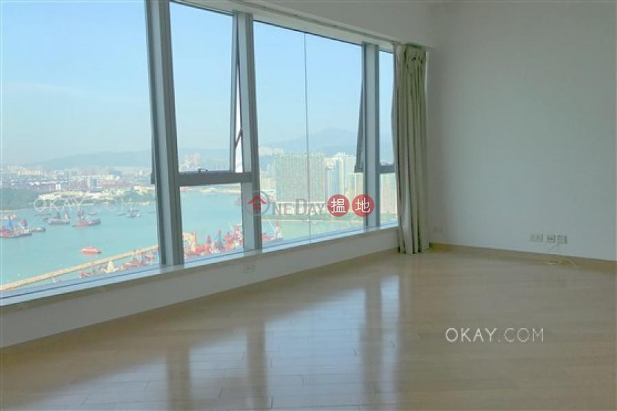 香港搵樓|租樓|二手盤|買樓| 搵地 | 住宅-出租樓盤3房2廁,極高層,星級會所《天璽21座2區(月鑽)出租單位》