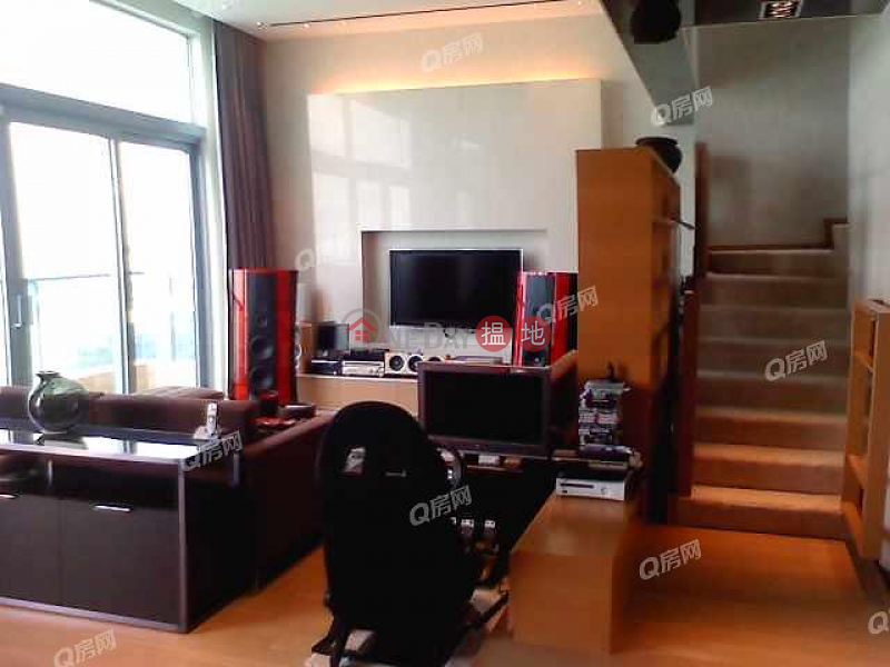 HK$ 130M   Phase 1 Residence Bel-Air   Southern District   Phase 1 Residence Bel-Air   4 bedroom High Floor Flat for Sale