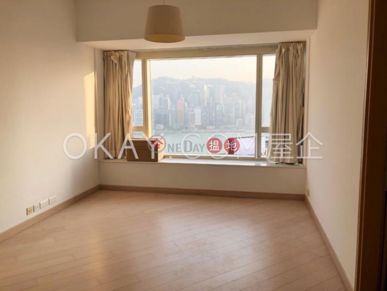 Elegant 2 bedroom on high floor with sea views   Rental   The Masterpiece 名鑄 Rental Listings