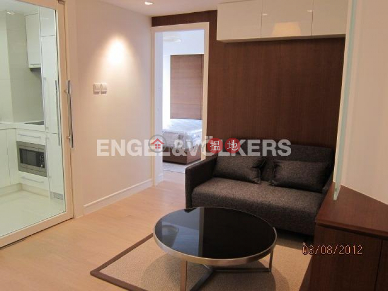 HK$ 26,000/ month, The Icon, Western District | 1 Bed Flat for Rent in Mid Levels West