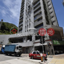 Studio Flat for Sale in Wong Chuk Hang|Southern DistrictDerrick Industrial Building(Derrick Industrial Building)Sales Listings (EVHK44776)_0