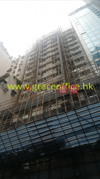 Wan Chai-Shun Pont Commercial Building, Shun Pont Commercial Building 信邦商業大廈 Rental Listings | Wan Chai District (KEVIN-3832764842)
