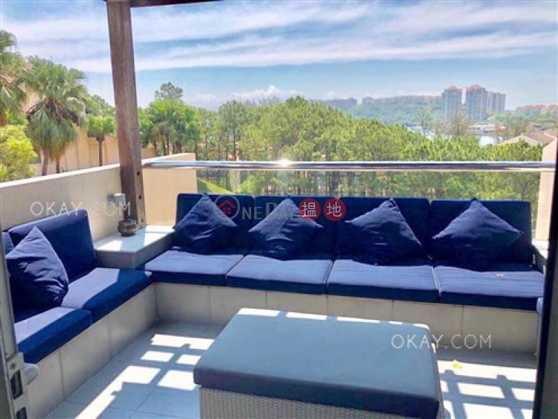 Lovely 5 bedroom on high floor with sea views & terrace | For Sale | Phase 1 Beach Village, 43 Seabird Lane 碧濤1期海燕徑43號 Sales Listings