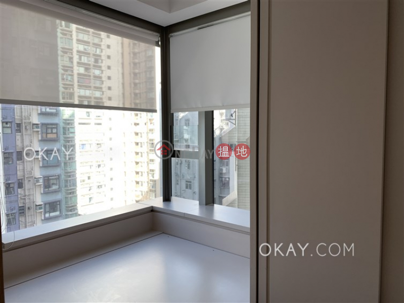 Property Search Hong Kong | OneDay | Residential | Rental Listings | Unique 1 bedroom with balcony | Rental