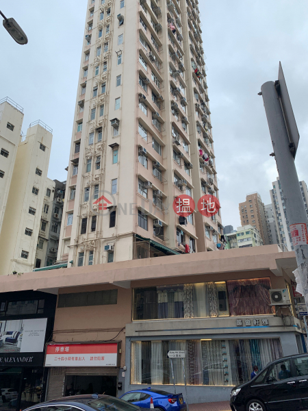 Faerie Court (Faerie Court) To Kwa Wan|搵地(OneDay)(2)