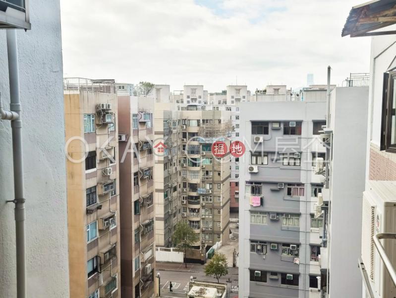 HK$ 1,200萬 信達閣-九龍城 3房1廁,實用率高,極高層,連車位信達閣出售單位