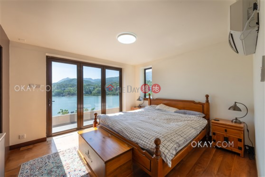 Exquisite house with sea views, rooftop & terrace | For Sale | Che keng Tuk Road | Sai Kung, Hong Kong | Sales HK$ 39M