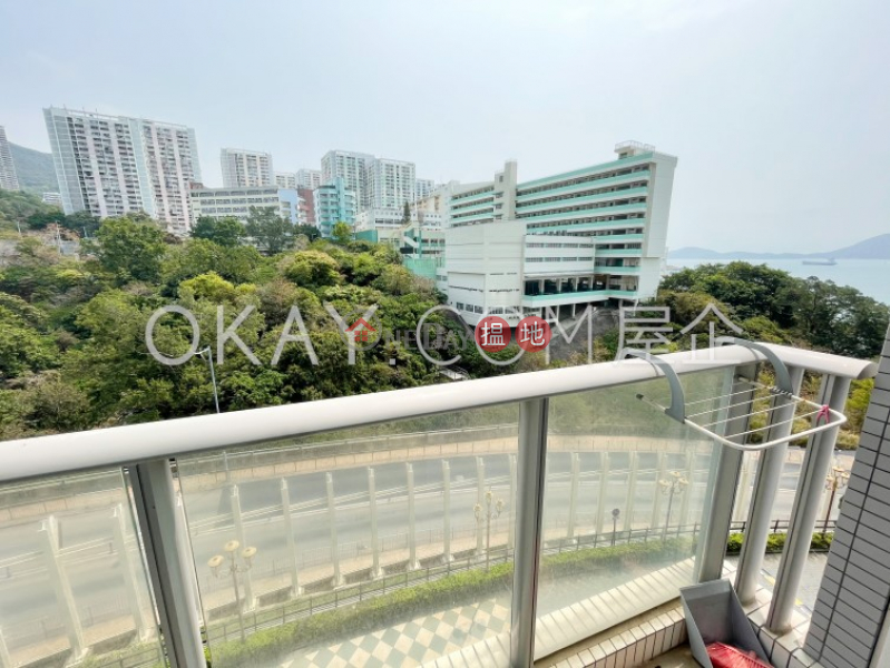 Property Search Hong Kong   OneDay   Residential Rental Listings   Tasteful 2 bedroom with balcony   Rental