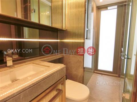 1房1廁,露台《眀徳山出售單位》|眀徳山(King's Hill)出售樓盤 (OKAY-S301777)_0