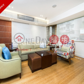 2 Bedroom Flat for Sale in Central Mid Levels|Right Mansion(Right Mansion)Sales Listings (EVHK43046)_0