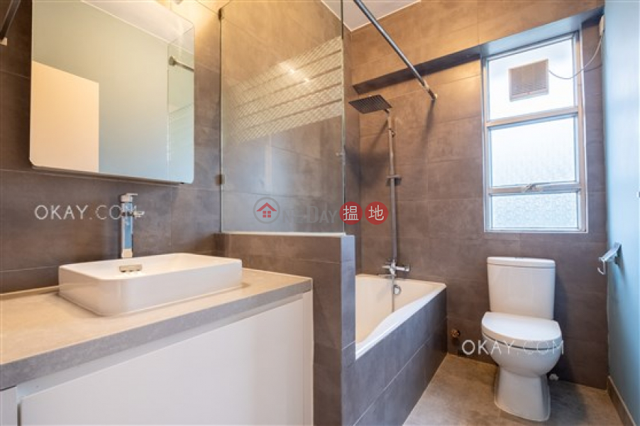 HK$ 50M | 63-65 Bisney Road | Western District, Efficient 4 bedroom with balcony & parking | For Sale