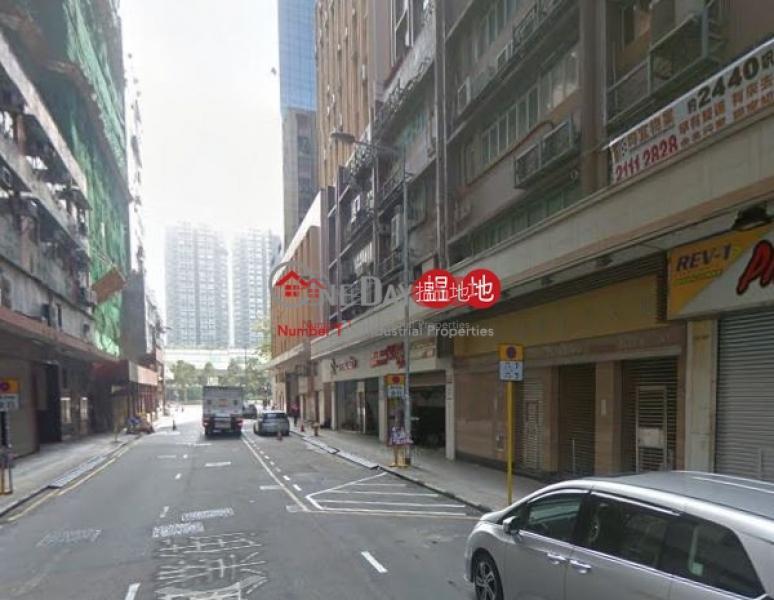 美興工業大廈16-18興業街   觀塘區-香港出租HK$ 15,000/ 月