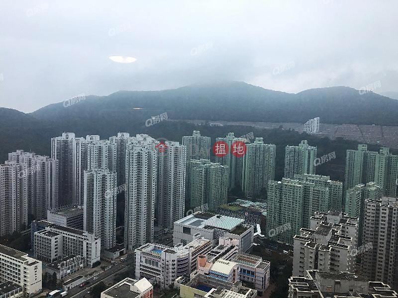 開揚遠景,間隔實用,環境優美《藍灣半島 9座買賣盤》28小西灣道   柴灣區-香港 出售HK$ 950萬
