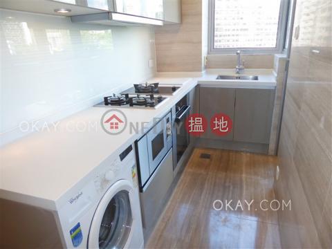 3房2廁,露台,馬場景《壹環出租單位》|壹環(One Wan Chai)出租樓盤 (OKAY-R261747)_0