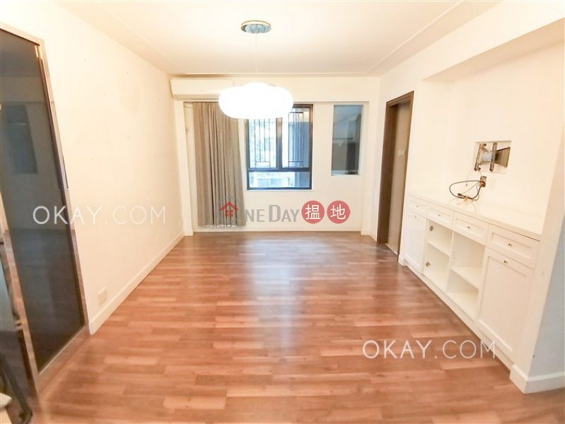 Exquisite 4 bedroom with balcony & parking | For Sale 29 Robinson Road | Western District Hong Kong, Sales | HK$ 36M