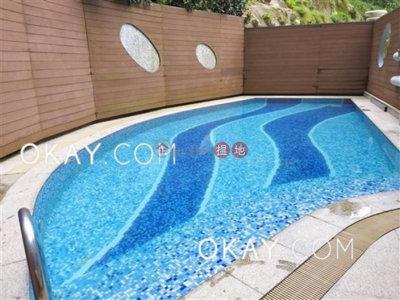 Unique house with harbour views, rooftop   Rental, 77 Plantation Road   Central District Hong Kong Rental HK$ 250,000/ month