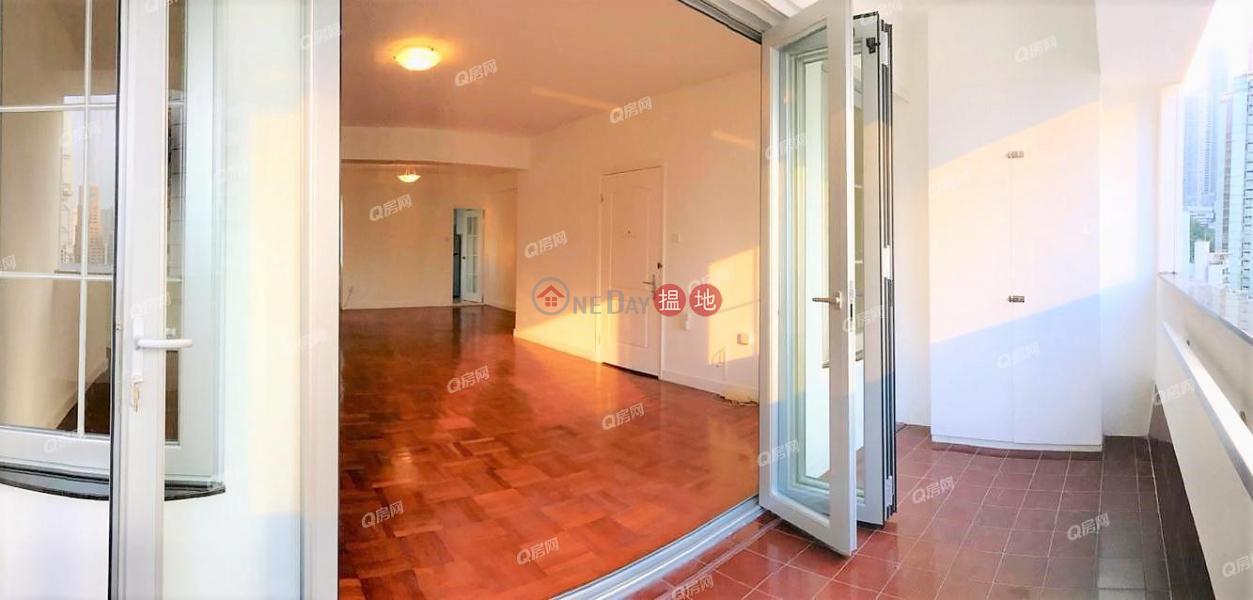 Wing Hong Mansion | 3 bedroom High Floor Flat for Rent | Wing Hong Mansion 永康大廈 Rental Listings