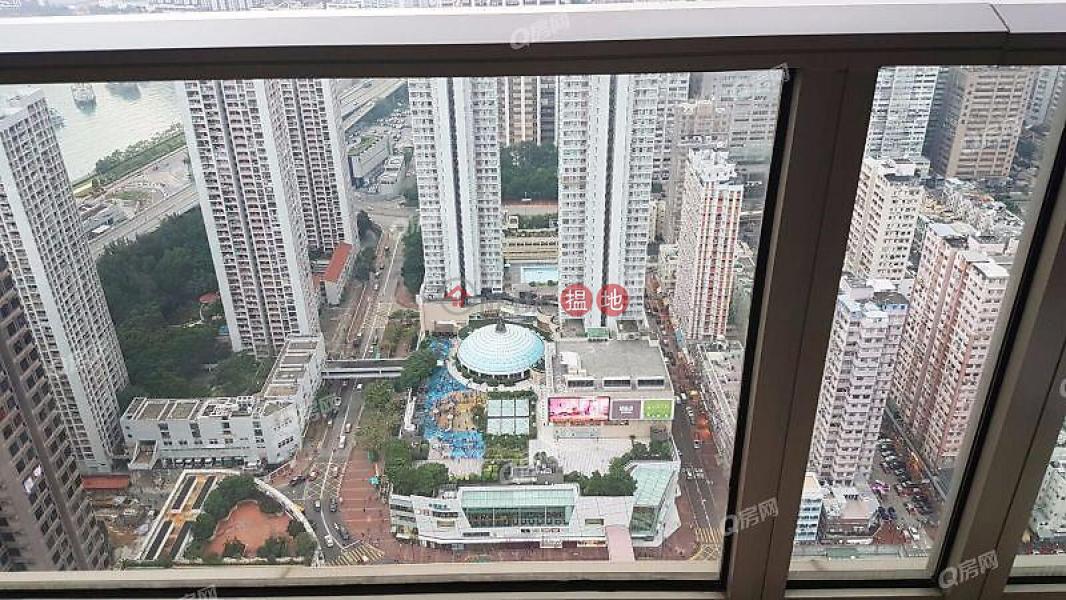 香港搵樓 租樓 二手盤 買樓  搵地   住宅出售樓盤開揚遠景,景觀開揚,旺中帶靜,鄰近地鐵,市場罕有《萬景峰 1座買賣盤》