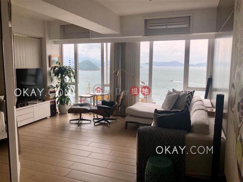 Property Search Hong Kong | OneDay | Residential | Rental Listings | Luxurious 2 bedroom with sea views | Rental